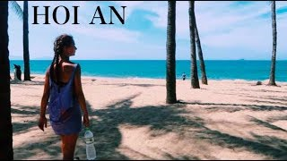 HOI AN| BACKPACKERS PARADISE