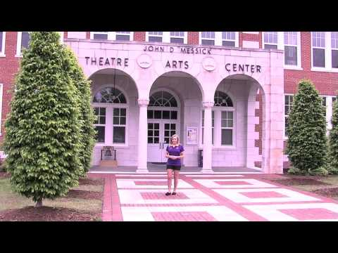 Buildings Upon the Past: The East Carolina Teachers College Years (Video 2 of 3)