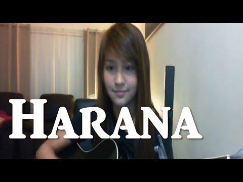Harana - Parokya Ni Edgar (Cover) - Rie Aliasis