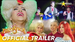 Official Trailer | 'Fantastica'
