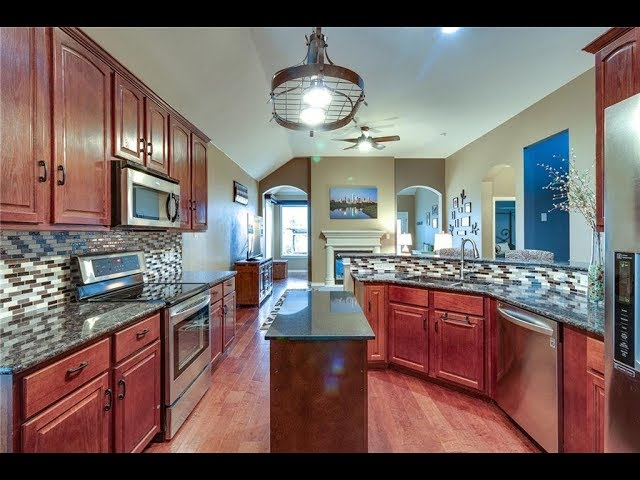 5732 Granbury Drive, Denton, TX  Country Lakes North Subdivision