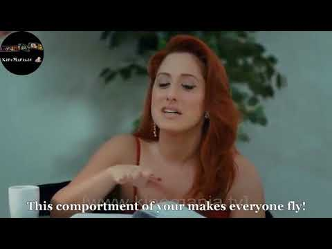 Ask Laftan Anlamaz - Episode 25- Part 16 - English Subtitles