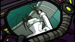 Invader Zim AMV- Backstreet Boys- Larger Than Life