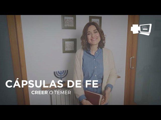 CREER O TEMER (Natalia Blanco)