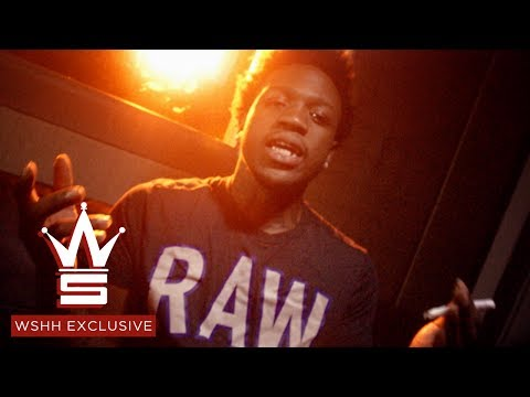 "Shabazz PBG & Dolan Beats ""Package"" (WSHH Exclusive - Official Music Video)"