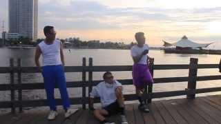 Trio Libels - Aku Suka Kamu (Video Cover)
