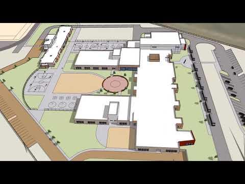 New Lukachukai Community School