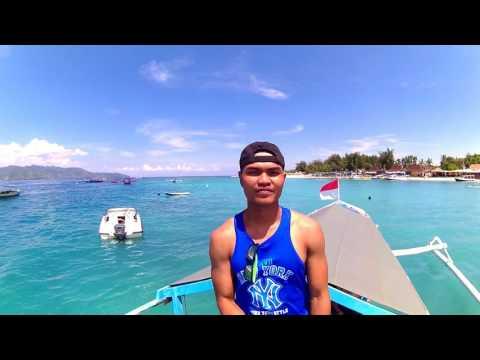 Trip Lombok with Tabri Guide Wisata (start jambi)
