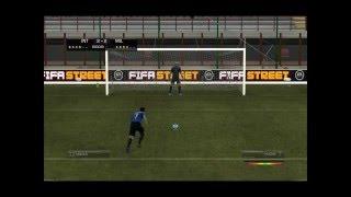 Finale rigori inter vs milan fifa 12