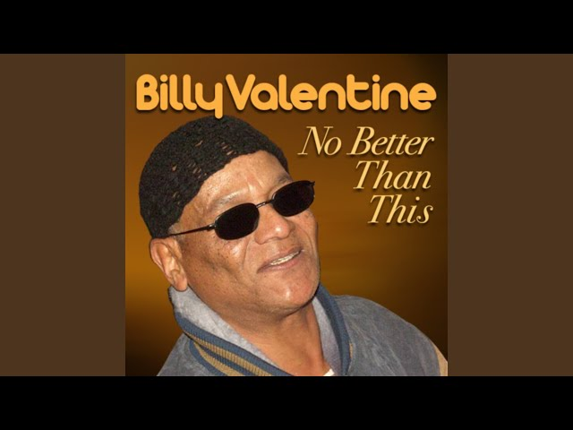 A Heart Is A House For Love   Billy Valentine | Shazam
