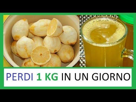 Dieta Per Perdere 1 Kg In 1 Giorno | Salute E Vita 24