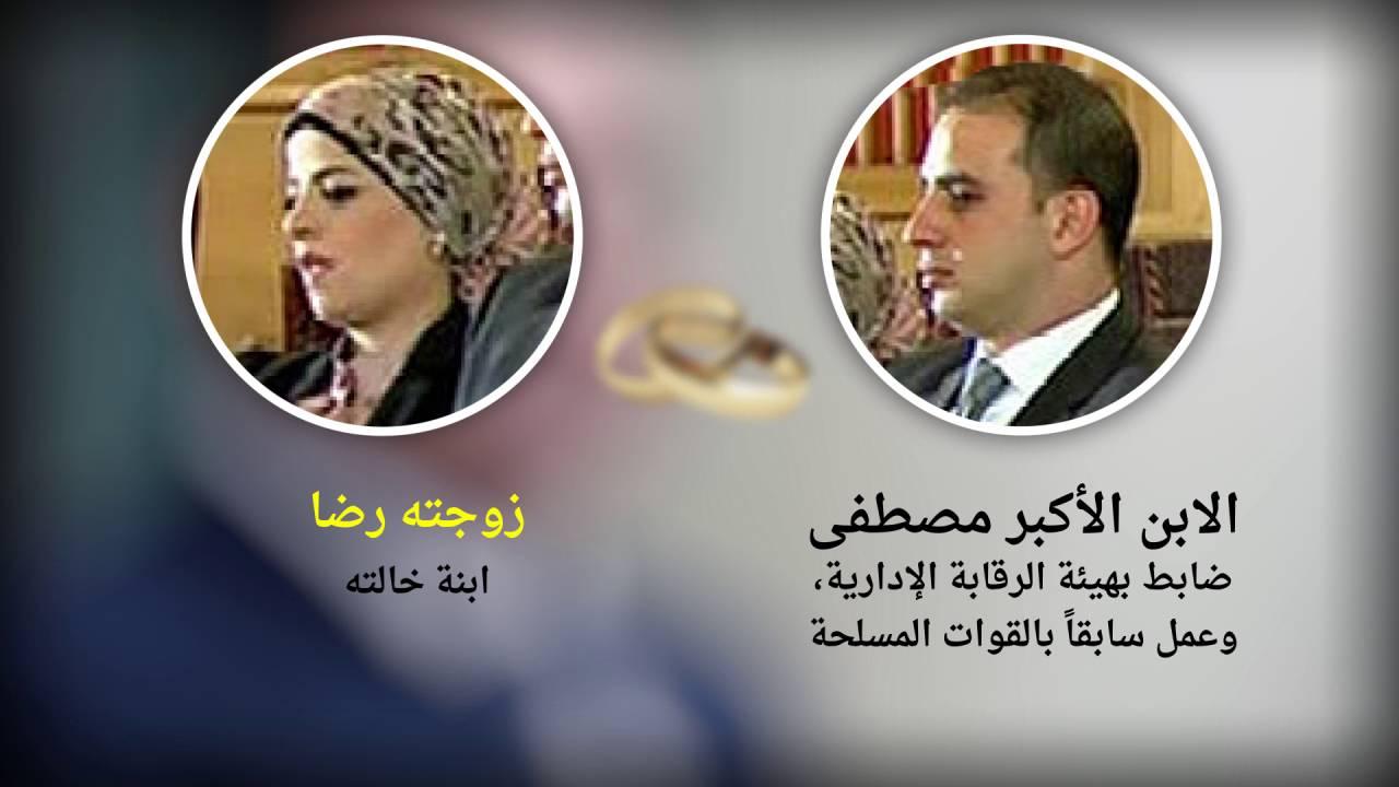 أذرع عائلة السيسي تتمد د في مصر Youtube