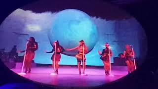 Ariana Grande - Thank U Next Sweetener World Tour 2019 Hamburg 09.10.19