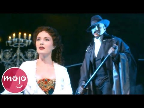 Top 10 Hardest Broadway Songs