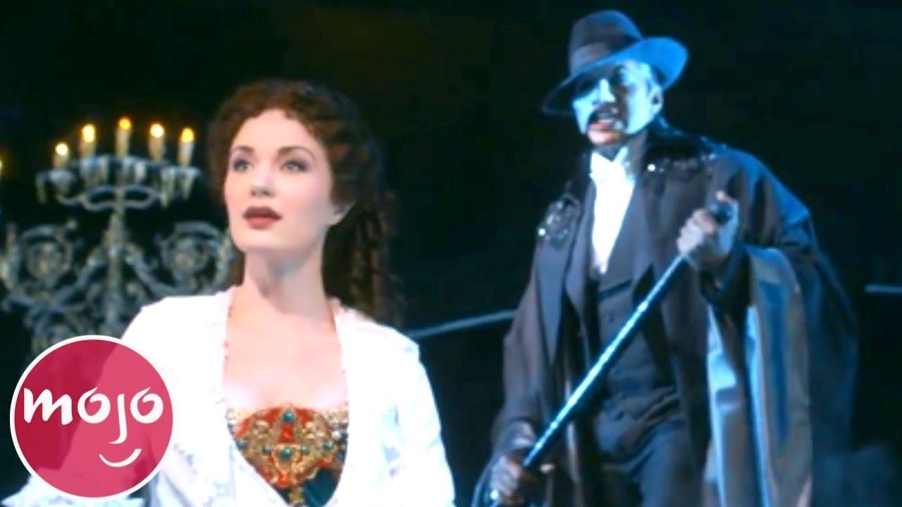 Top 10 Hardest Broadway Songs