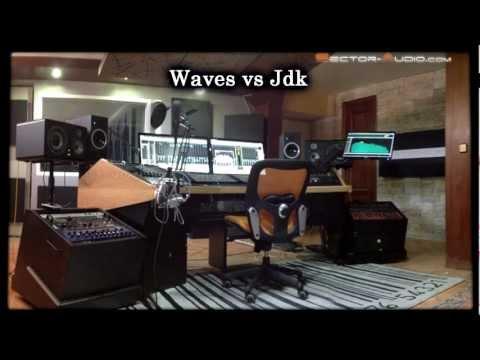 JDK Audio R24