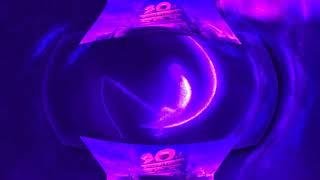 YTPMV 20th Century Fox DreamWorks Purple Scan