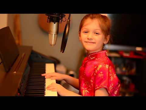 Coeur de Pirate - Oublie-moi (Carry On) by Piano Supergirl