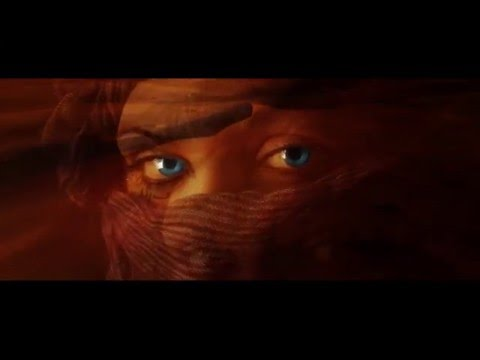 Rebel of the Sands by Alwyn Hamilton | YA Fiction official book trailer