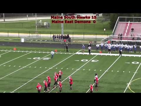 Maine South Vs. Maine East Version 3.0