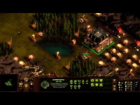 They Are Billions Steam Release Gameplay EP1: 1st Map, 100% Difficulty -  Lets Play,