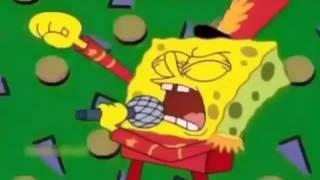 Spongebob voice over