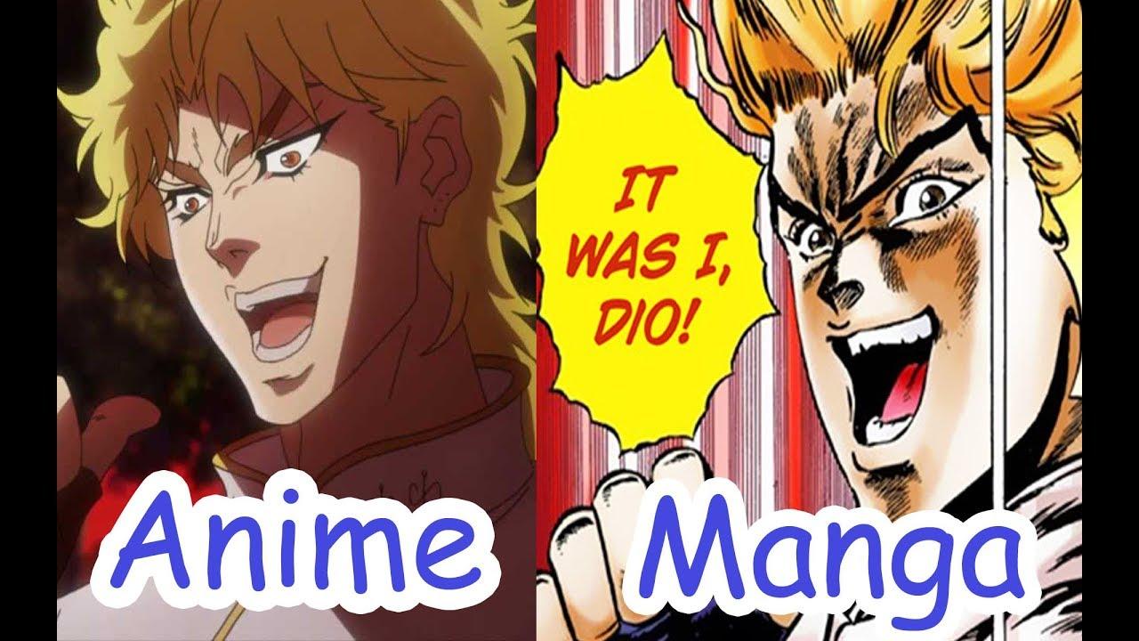 نتيجة بحث الصور عن manga vs aniome
