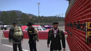 Arma 3 Life - Becoming A Beacon Of Justice