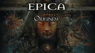 Epica - Originem (With Lyrics)