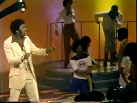 DISCO LADY JOHNNY TAYLOR-1976