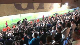 Montpellier- Brest 2013 (Hommage 10 ans Mathieu BP91) 2/2