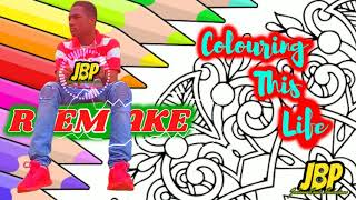Vybz Kartel - Colouring This Life (Remake) | Jaheem Beatz Productions
