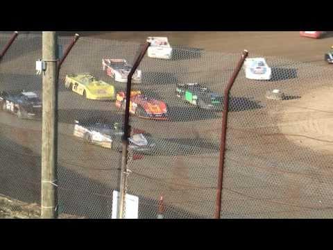 Brushcreek Motorsports Complex 10.9.10 Billy Bob Feature #1