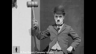 Charlie Chaplin - Nice and Friendly (1922)