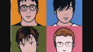 blur the best of song 2