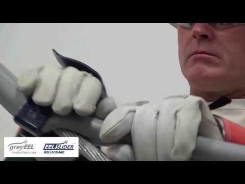 Reliaguard GreyEEL EELslider