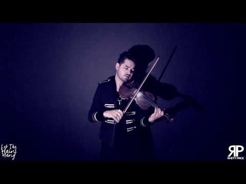Birthday Sex (violin remix) - Rhett Price X Jeremih