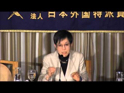 The meaning of shrine - Michiko Hasegawa dispels p...