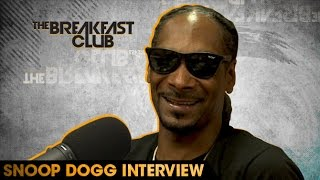 failzoom.com - Snoop Dogg Interview With The Breakfast Club (8-11-16)