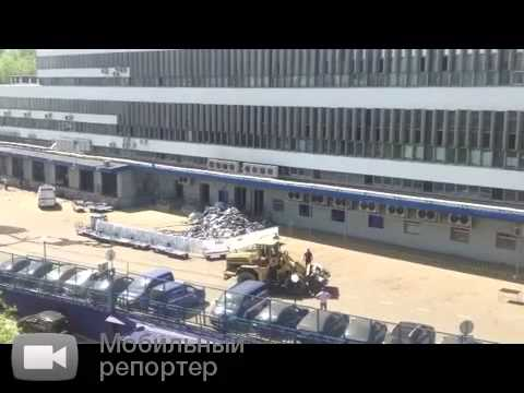 Почта России пожар thumbnail