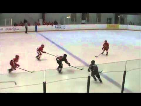 Red Wing Hockey 9-13-15 Afternoon