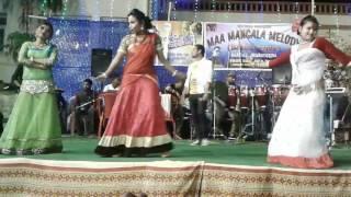 Bhuban melody group Aa suna gharu bahari aa re Arkeshtra Master prakash