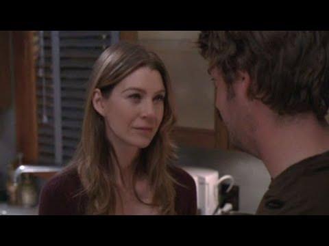 Grey s anatomy 2x24 online dating