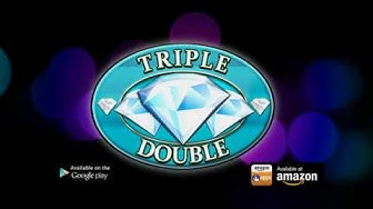Triple Double Diamond Free Slots
