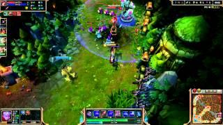 League of Legends | #2 | SK komentár | Hráme so Shadinom... Thumbnail