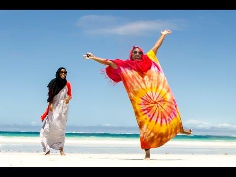 Somalia Lido beach 2017