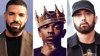 Rappers React To Kendrick Lamar Control Verse (ft. Drake, Eminem, 50 Cent, Nas, Snoop Dogg and more)