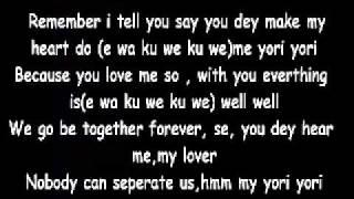 Bracket- Remember Yori Yori Remix (Lyrics)