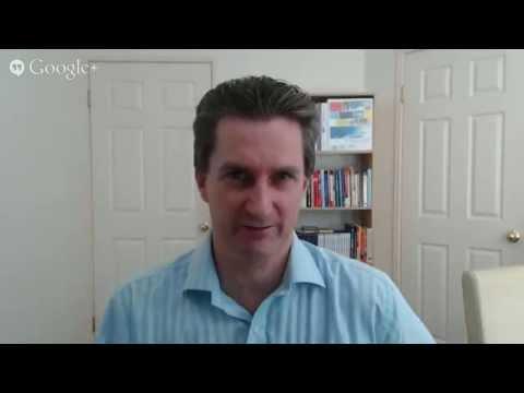 Richard Abel interviews Tim Stokes