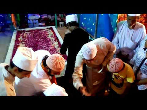 Hazrat syed Ahmed shafiq sultani subhani